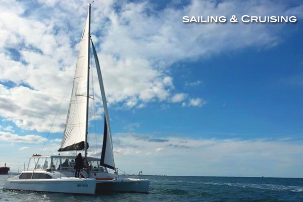 Elite Day Tours Sailing and Cruising