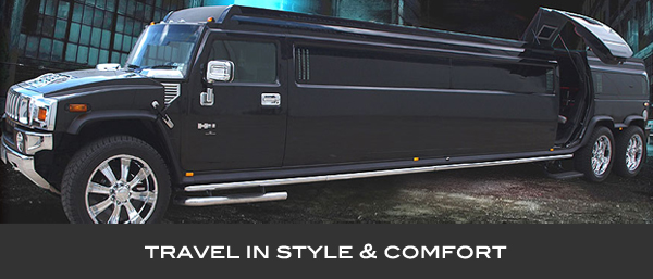 Corporate Hummer Tours