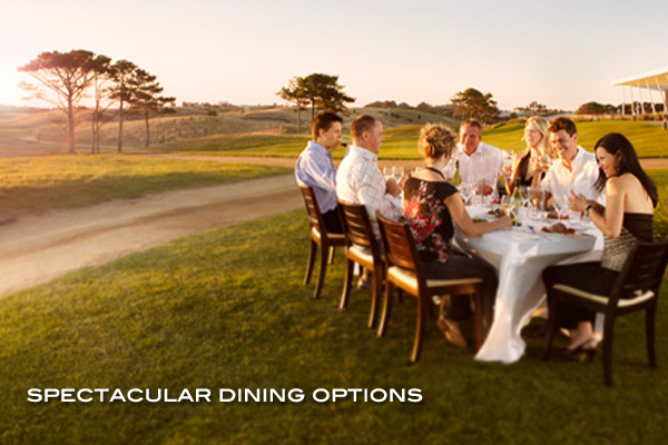 Dining Options Elite Day Tours